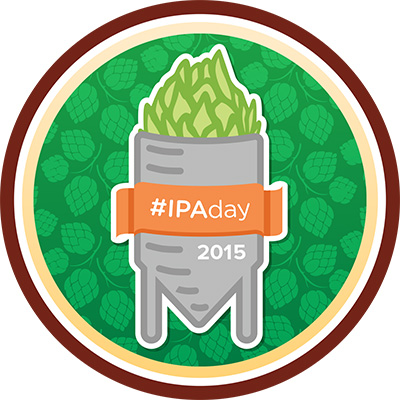 IPA Day Untappd