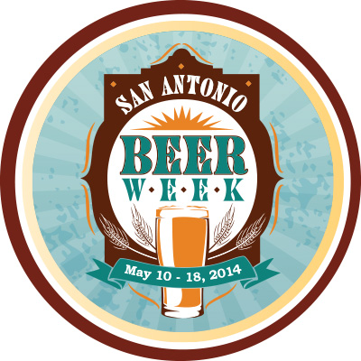 San antonio beer week returns untappd for Craft beer store san antonio