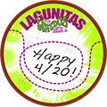 The Waldos' Special Ale: 4/20 badge logo