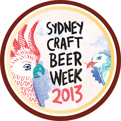 Craft Brewery Sydney Sydney Craft Beer Week 2013