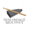Gene Frenkle Milk Stout
